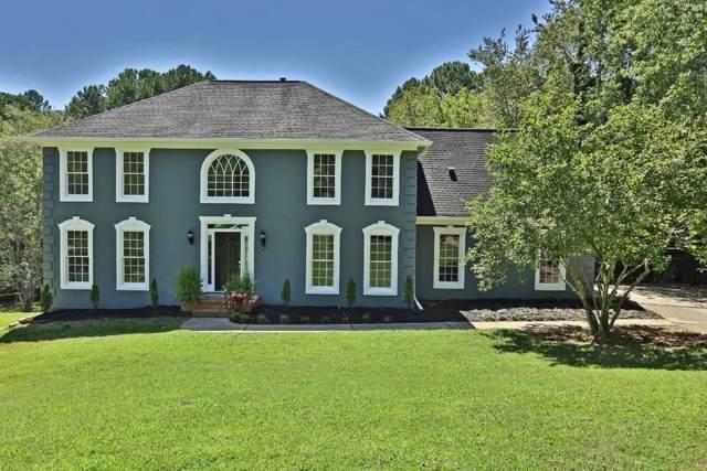 3395 Waters Mill Drive, Alpharetta, GA 30022 (MLS #6608039) :: North Atlanta Home Team