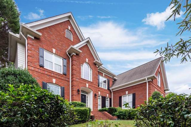 10435 Stanyan Street, Alpharetta, GA 30022 (MLS #6608151) :: The North Georgia Group