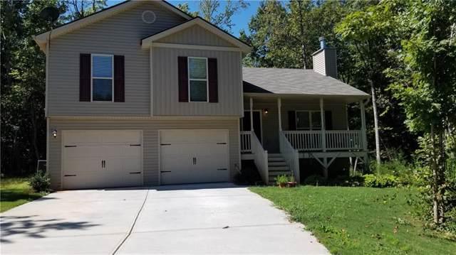 1957 Diamond Ridge Drive, Statham, GA 30666 (MLS #6608240) :: North Atlanta Home Team