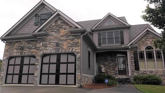 9 Melhana Drive SE, Cartersville, GA 30120 (MLS #6608251) :: North Atlanta Home Team