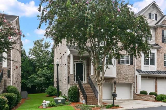 3060 Woodwalk Drive SE, Marietta, GA 30339 (MLS #6608483) :: North Atlanta Home Team