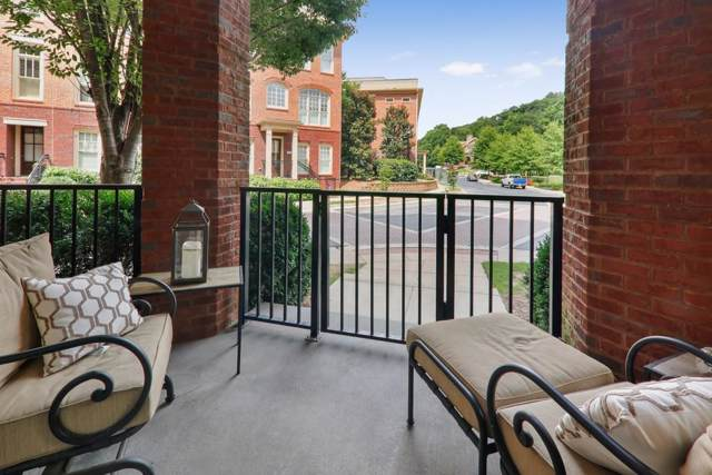 200 River Vista Drive #210, Atlanta, GA 30339 (MLS #6608505) :: Rock River Realty