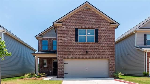 2655 Lovejoy Crossing Drive, Hampton, GA 30228 (MLS #6608575) :: North Atlanta Home Team