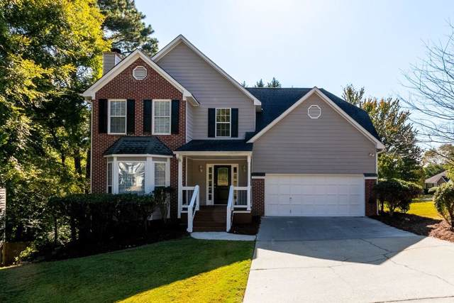 3015 Lexington Avenue, Woodstock, GA 30189 (MLS #6608600) :: North Atlanta Home Team