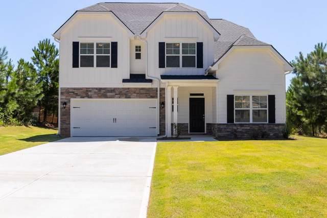 4205 Hamilton Cove Court, Cumming, GA 30028 (MLS #6608604) :: North Atlanta Home Team
