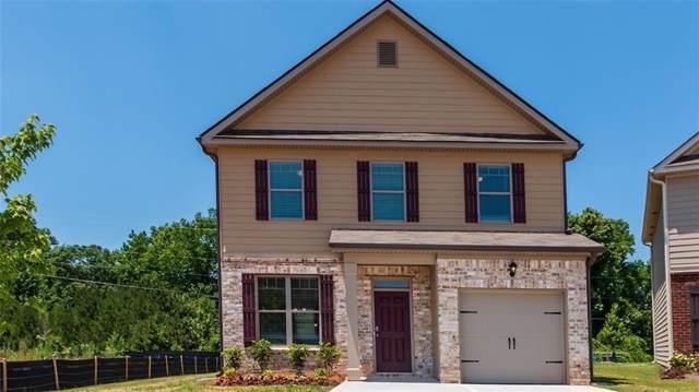 11933 Lovejoy Crossing Drive, Hampton, GA 30228 (MLS #6608620) :: North Atlanta Home Team