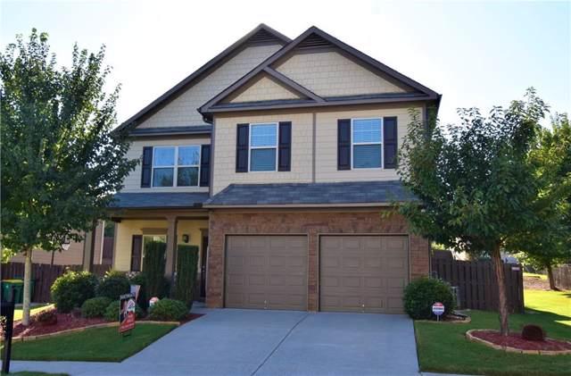 111 Cornerstone Circle, Woodstock, GA 30188 (MLS #6608717) :: North Atlanta Home Team