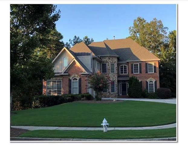 433 Estates View Drive, Acworth, GA 30101 (MLS #6608740) :: North Atlanta Home Team