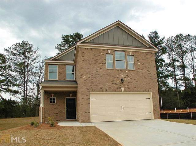 2643 Lovejoy Crossing Drive, Hampton, GA 30228 (MLS #6608772) :: North Atlanta Home Team