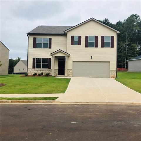 25 Lena Court, Covington, GA 30014 (MLS #6608797) :: Charlie Ballard Real Estate