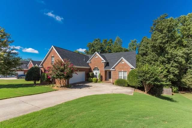 6218 Saddlehorse Drive, Flowery Branch, GA 30542 (MLS #6608863) :: North Atlanta Home Team