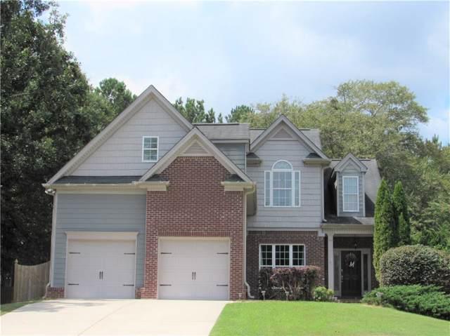 505 Jaden Lane, Winder, GA 30680 (MLS #6608872) :: North Atlanta Home Team