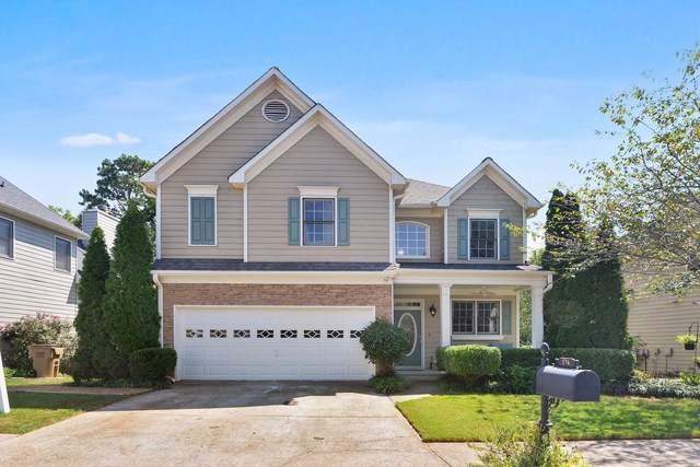 174 Mirramont Lake Drive, Woodstock, GA 30189 (MLS #6608880) :: North Atlanta Home Team