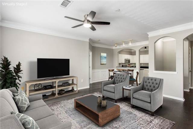 1850 Cotillion Drive #2322, Dunwoody, GA 30338 (MLS #6608917) :: North Atlanta Home Team