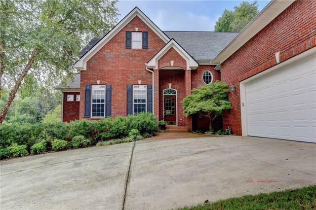41 Glen View, Hoschton, GA 30548 (MLS #6608995) :: North Atlanta Home Team