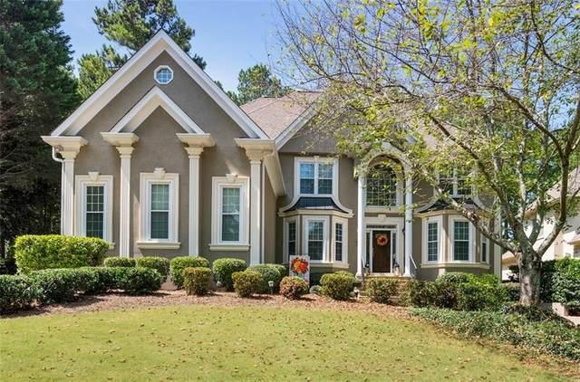3214 Chipping Wood Court, Milton, GA 30004 (MLS #6609002) :: North Atlanta Home Team