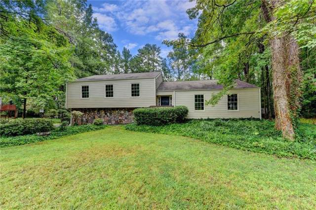 1999 Benthill Drive, Marietta, GA 30062 (MLS #6609036) :: The North Georgia Group