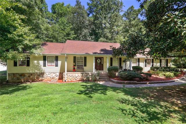 4299 Hamill Drive, Buford, GA 30519 (MLS #6609139) :: North Atlanta Home Team