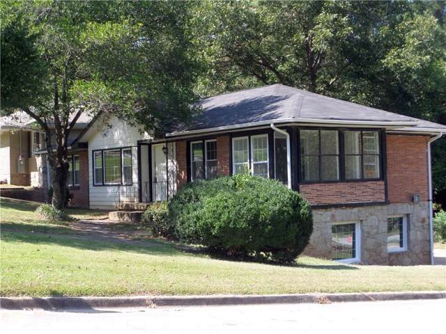 1093 Fayetteville Road SE, Atlanta, GA 30316 (MLS #6609153) :: North Atlanta Home Team