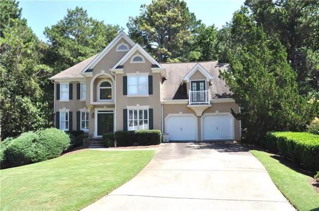 4569 Campenille Trace, Suwanee, GA 30024 (MLS #6609179) :: North Atlanta Home Team