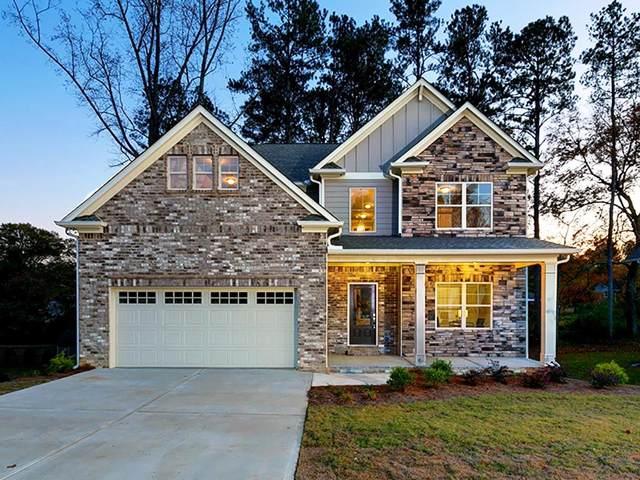 4080 Vine Ridge Drive, Powder Springs, GA 30127 (MLS #6609242) :: North Atlanta Home Team