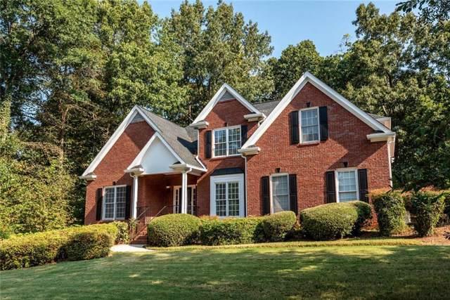 1124 Annie Lane SW, Mableton, GA 30126 (MLS #6609260) :: North Atlanta Home Team