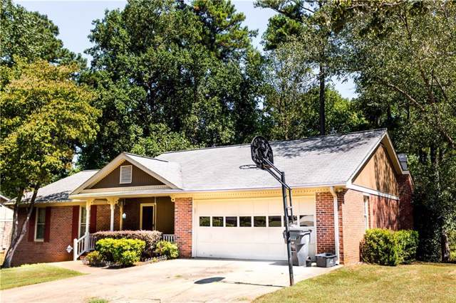 589 Saddletop Lane, Lawrenceville, GA 30044 (MLS #6609292) :: North Atlanta Home Team