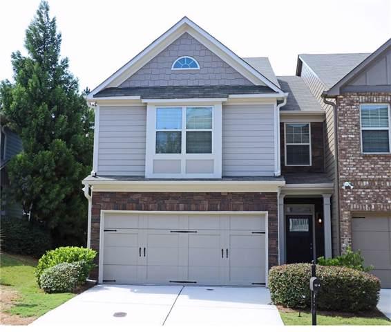5214 Whiteoak Avenue SE, Smyrna, GA 30080 (MLS #6609300) :: Kennesaw Life Real Estate