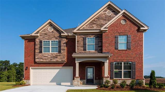 89 Azalea Bloom Drive, Loganville, GA 30052 (MLS #6609370) :: North Atlanta Home Team