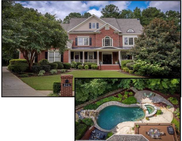 375 N Saint Phillip Lane, Alpharetta, GA 30022 (MLS #6609375) :: RE/MAX Prestige
