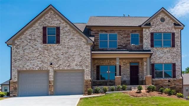 2824 Willow Bottom Way, Loganville, GA 30052 (MLS #6609489) :: North Atlanta Home Team