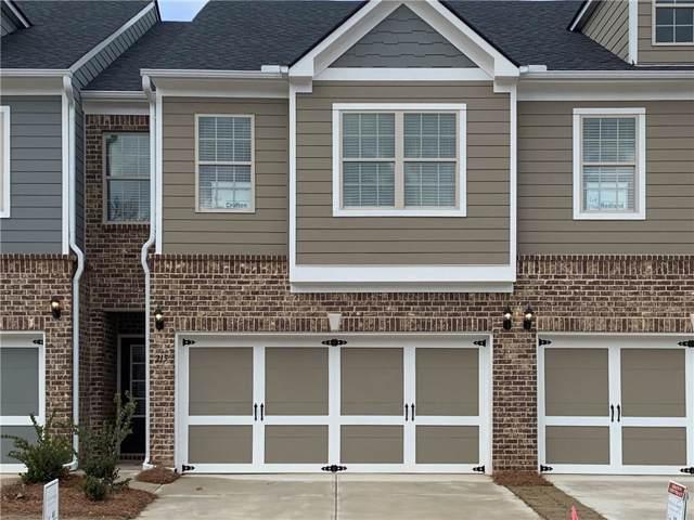 215 Trailside Way #49, Hiram, GA 30141 (MLS #6609554) :: RE/MAX Paramount Properties