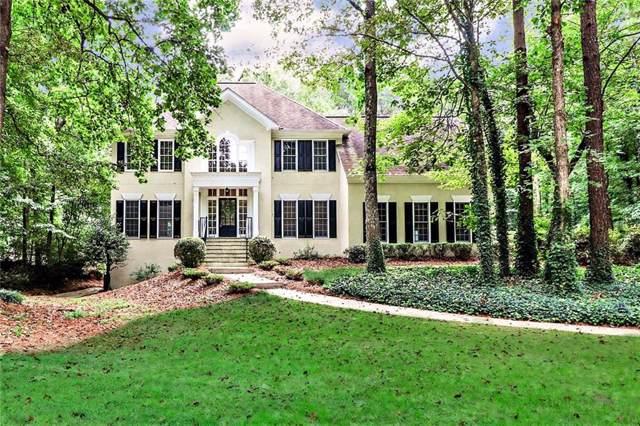 6485 Calamar Drive, Cumming, GA 30040 (MLS #6609591) :: North Atlanta Home Team
