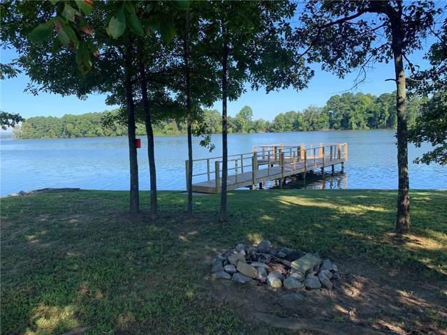 Lot 22 Three Mile Resort, Other-Alabama, AL 35960 (MLS #6609605) :: North Atlanta Home Team