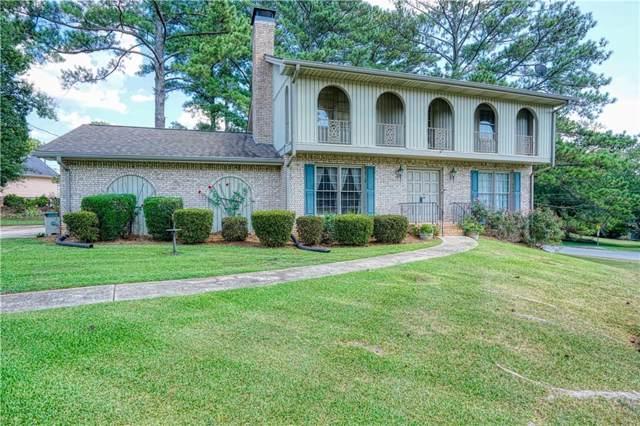4143 Wellington Hills Lane, Snellville, GA 30039 (MLS #6609654) :: North Atlanta Home Team