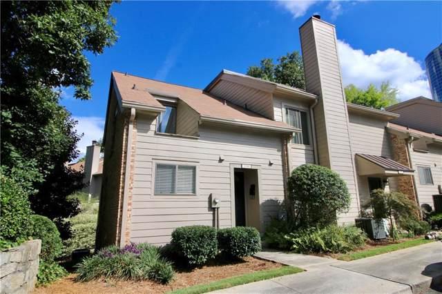 3706 Stonewall Circle SE, Atlanta, GA 30339 (MLS #6609707) :: North Atlanta Home Team