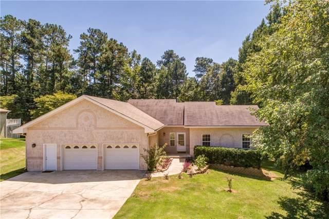 8993 Dornoch Circle, Winston, GA 30187 (MLS #6609850) :: North Atlanta Home Team