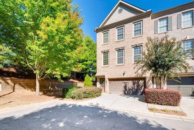 5479 Willow Oak Drive, Norcross, GA 30092 (MLS #6610005) :: North Atlanta Home Team