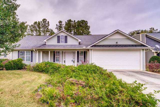 4 Marble Street NE, Rome, GA 30161 (MLS #6610025) :: North Atlanta Home Team