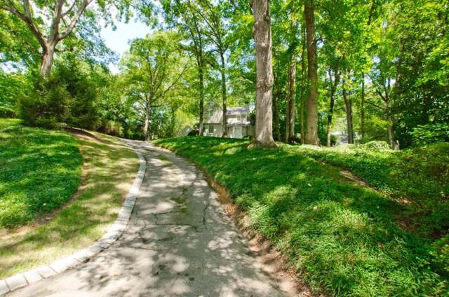3779 Vermont Road, Atlanta, GA 30319 (MLS #6610058) :: North Atlanta Home Team