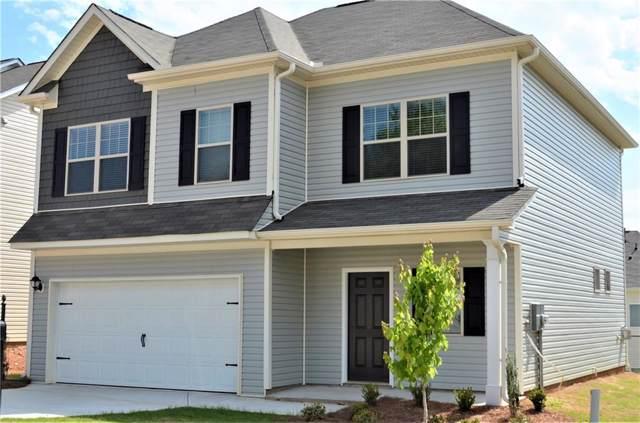81 Crescent Woode Drive, Dallas, GA 30157 (MLS #6610206) :: North Atlanta Home Team