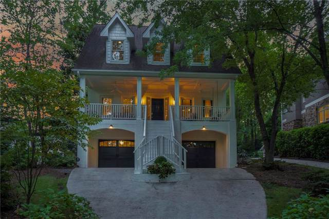 240 Seneca Street, Decatur, GA 30030 (MLS #6610215) :: North Atlanta Home Team