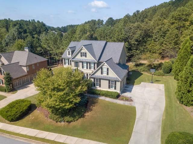 135 Shadowmist Court, Acworth, GA 30101 (MLS #6610302) :: North Atlanta Home Team