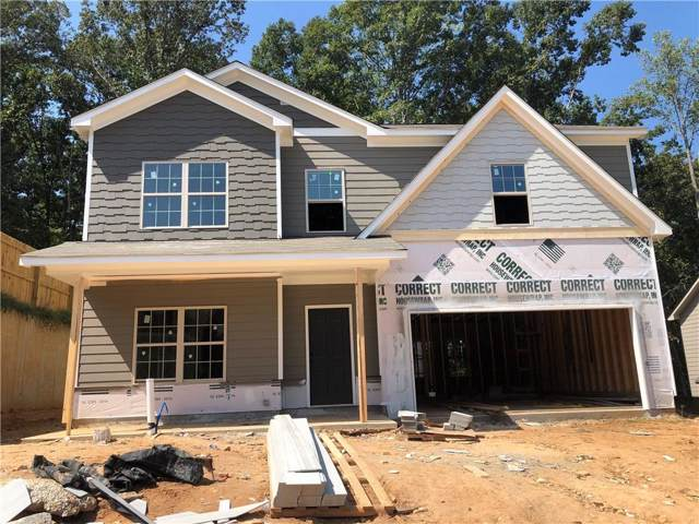 757 Wellford Avenue, Jefferson, GA 30549 (MLS #6610500) :: North Atlanta Home Team