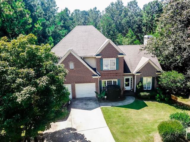 618 Redwood Lane, Canton, GA 30114 (MLS #6610555) :: North Atlanta Home Team