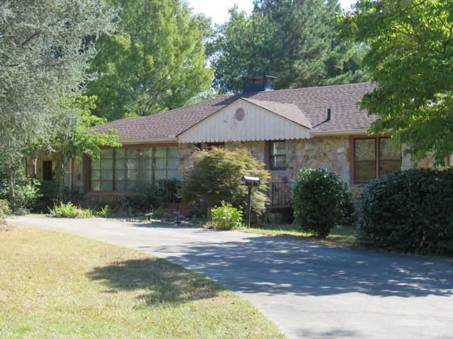 4386 Midway Road, Douglasville, GA 30134 (MLS #6610562) :: North Atlanta Home Team