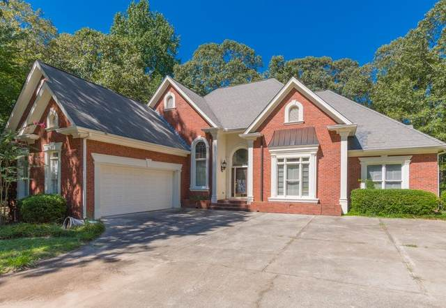 1925 Gene Sarazen Way, Braselton, GA 30517 (MLS #6610636) :: North Atlanta Home Team