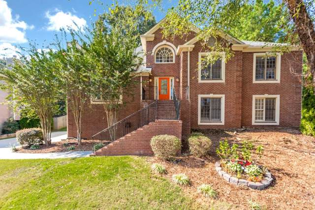 5010 Montcalm Drive SW, Atlanta, GA 30331 (MLS #6610685) :: North Atlanta Home Team