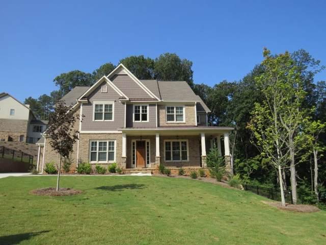5264 Brookhollow Drive, Douglasville, GA 30135 (MLS #6610853) :: North Atlanta Home Team