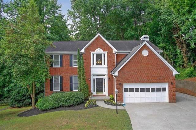 1141 Manor Crest Court, Marietta, GA 30068 (MLS #6610901) :: The Heyl Group at Keller Williams